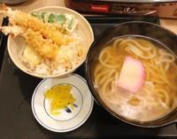 810、   うどん ウエスト - おっさんmama@福岡 の外食日記