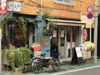 ご近所散歩(中目黒ガード下あたり) - 東京ベランダ通信