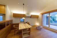 オープンハウスご報告/太子堂の家 - 村田淳建築研究室 つれづれ