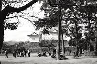 寿ぐ月 寫誌 ⑪お城のある公園 - le fotografie di digit@l
