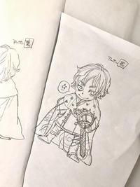 表紙アンケート - 山田南平Blog