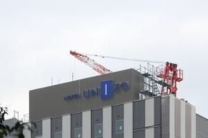 (仮称)ホテルユニゾ名古屋駅前 - 名古屋駅前の風景