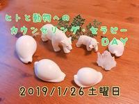ヒトと動物へのカウンセリング・セラピーDAY - ◎shanti animals shanti planet◎自然に在るものと共にヒトと動物へセラピー&ヒーリング