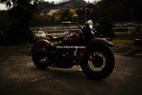 47WL For Sale - Rodspider MotorWorks