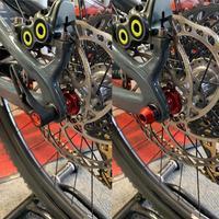 WOLFTOOTH REAR AXLE - 東京都世田谷 マウンテンバイク&BMXの小川輪業日記