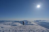 THE DAY!感動の旭岳2019.1.14~ ニコンZ7の耐寒テストも兼ねて - やぁやぁ。