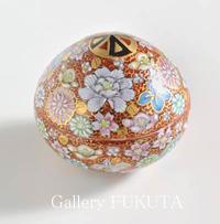 明日が「高聡文作陶展」最終日です。 - Gallery福田