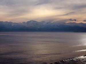 魅力の富山湾 -