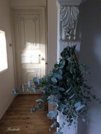 Arôme d'eucalyptus - Foretoile~フォレトワール~ アトリエと日々のこと