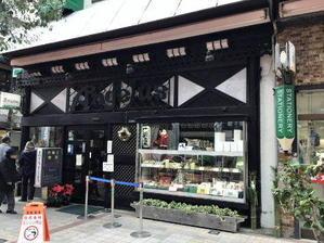 浅草駅界隈-アンヂェラス - 「美味しい!」が好き
