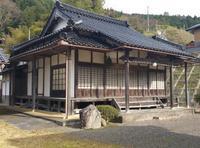福知山市夜久野町直見(のうみ)地区の寺院・神社(2) - ほぼ時々 K'Chan Blog