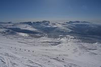 厳冬期の旭岳に登る!!その② - へっぽこあるぴにすと☆
