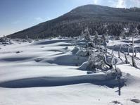 白と黒の世界 - 山とPANDA