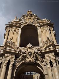 ツヴィンガー宮殿 - M2_pictlog