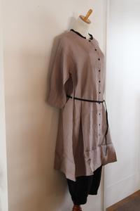 春のリネン洋服 - 雑貨屋regaブログ