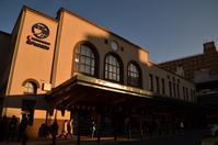 東京鉄道遺産44 両国駅舎 - kenのデジカメライフ