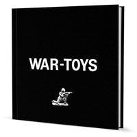 War-Toys by Brian McCarty - 下呂温泉 留之助書店 入荷新着情報