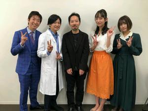 クロノス上映会! - 気まぐれにどうでしょう ~下野紘公式ブログ~