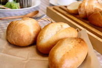 講師のレッスンが始まりました。 - 小麦の時間   京都の自宅にてパン教室を主宰(JHBS認定教室)