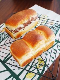 ぐるぐる食パン - This is delicious !!