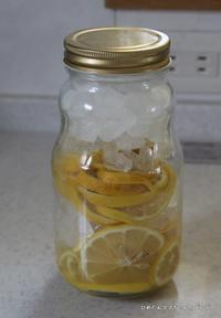 レモン漬け - ひめたんママちゃんのブログ