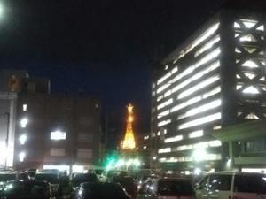 盛岡の東京タワー - 日々のことなど。