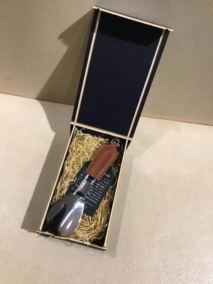 ちょっとした贈り物に - 池袋西武5F靴磨き・シューリペア工房