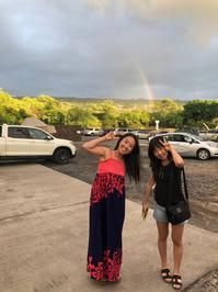 2019お正月ハワイ島へ!~レンタカーのタイヤがパンク!!!~ - 東京池袋ハワイアン床屋(理容室)ハワイ大好きBlog