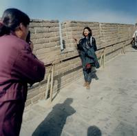 長城で「長城」 - 見る聞く歩く
