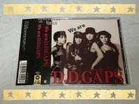 D.D.GAPS / We are D.D.GAPS - 無駄遣いな日々