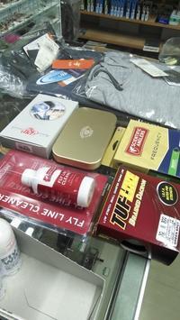 ティムコから入荷しました - フライフィッシングショップ  ループノットの商品情報【ブログは、新米スタッフが担当しています】