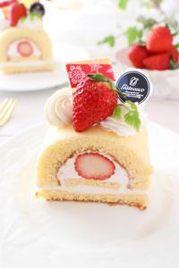 トヨ型で作る苺のケーキと苺の保存方法 - おうちカフェ*hoppe