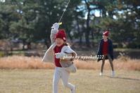 凧あげ - nyaokoさんちの家族時間