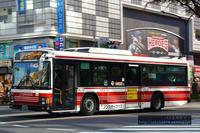 (2018.11) 立川バス・F777 - バスを求めて…