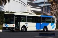 (2018.12) 銀河鉄道・G-204 - バスを求めて…