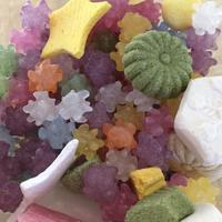 Japanese Confections (和菓子) - ファルマウスミー
