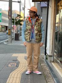 """EIGHTY'S ANTIQUES""Style~NORI~ - DAKOTAのオーナー日記「ノリログ」"