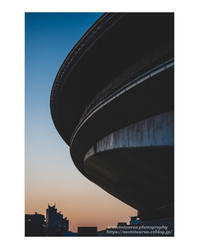 Arc & Gradation - ♉ mototaurus photography