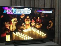 阪神淡路大震災から24年東京でも追悼集会 - たんぶーらんの戯言