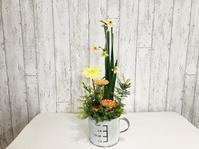 初春☆ - Flower Days ~yucco*のフラワーレッスン&プリザーブドフラワー~