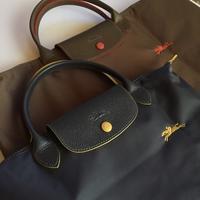 ソウル旅行 20 ロンシャンのバッグと金浦空港アシアナラウンジ - ハレクラニな毎日Ⅱ