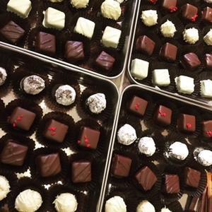 バレンタインレッスンのご案内 - minmiの美味しい生活