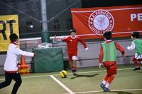 ゲームが1番のトレーニング - Perugia Calcio Japan Official School Blog