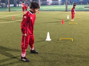 さらに高みを! - Perugia Calcio Japan Official School Blog