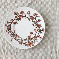 新春🌸な作品たち - nico☆nicoな暮らし~絵付けと花とおやつ