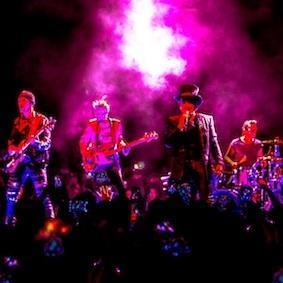 U2.comで会員プレゼントのアンケートやってます - 自由が丘ゴーヤ育成会(映画『ボヘミアン・ラブソディ』のレミ、U2ボノと意外な接点があった)