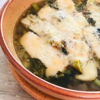 寒い日には「レンズ豆の煮込みのオーブン焼き」で暖まる - 幸せなシチリアの食卓、時々旅