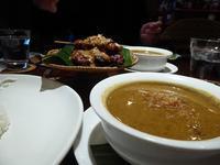 渋谷ストリームとインドネシア料理のアユンテラス♪冬散歩♪ - ルソイの半バックパッカー旅