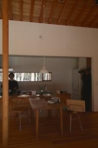撮影 - 池内建築図案室 通信