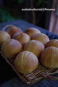 おうちパン - わたしのくらし